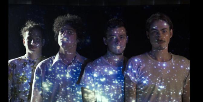 Gli Aria su Marte ci presentano il loro nuovo EP, Oltre il Buio | Freading